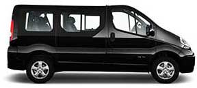 Cash Shuttle shuttle transfer paris airports